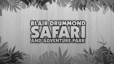 blair drummond
